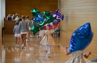 Дети-сироты из Артема заняли четвертое место на всероссийском конкурсе