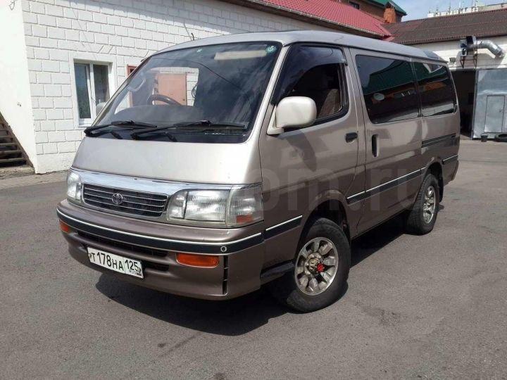 Пенсионер из Приморья продал старенький микроавтобус за миллион