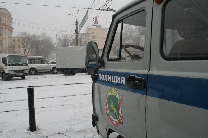 Житель Владивостока, грабивший пенсионерок, предстанет перед судом