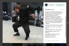 Охранник-«краб» из Владивостока стал звездой Интернета