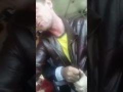 Водитель автобуса во Владивостоке напал на пассажира