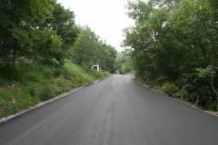 На Партизанском проспекте Владивостока завершается ремонт дорожного полотна