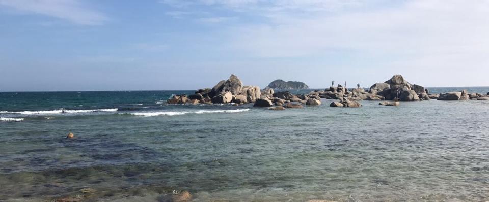 10 фактов о море в Приморье