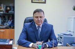Александра Ролика избрали председателем Законодательного собрания Приморского края