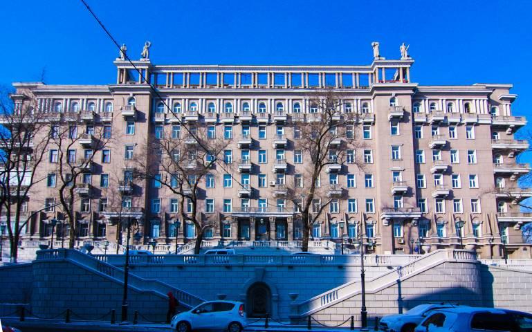 Строительство вблизи памятников архитектуры будет запрещено с октября
