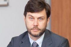 Экс-директор приморской НК «Альянс» возглавил предприятие в Барнауле