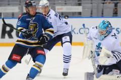 Во втором матче домашней серии «Адмирал» сыграет с «Сочи»