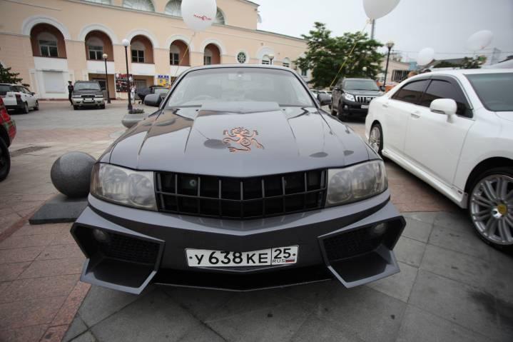«Устройства-шпионы» появятся в каждом новом автомобиле в Приморье