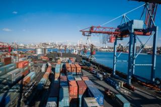Владивостокскому морскому торговому порту исполняется 120 лет!