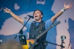 Илья Лагутенко поздравил Владивосток с победой в голосовании за место на купюре