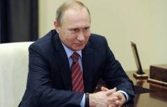 Приморец сделал необычный подарок Владимиру Путину