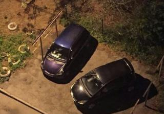 Приморцев удивило объяснение девушки, «вольготно» припарковавшей автомобиль
