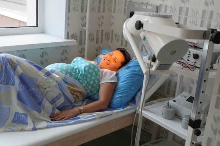 В Приморье продолжают бороться с абортами