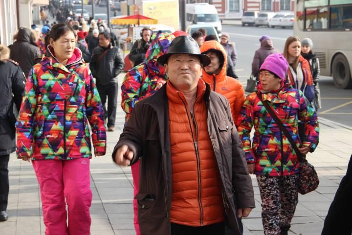 Китайский травник может получить реальный срок за прогулку по Приморью