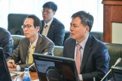 Корея изменила планы по строительству ВКАД