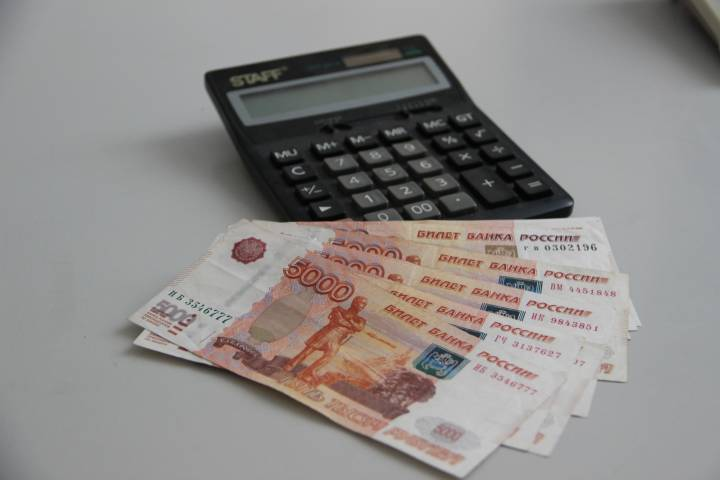 Средняя зарплата приморцев выросла до 30 тысяч рублей