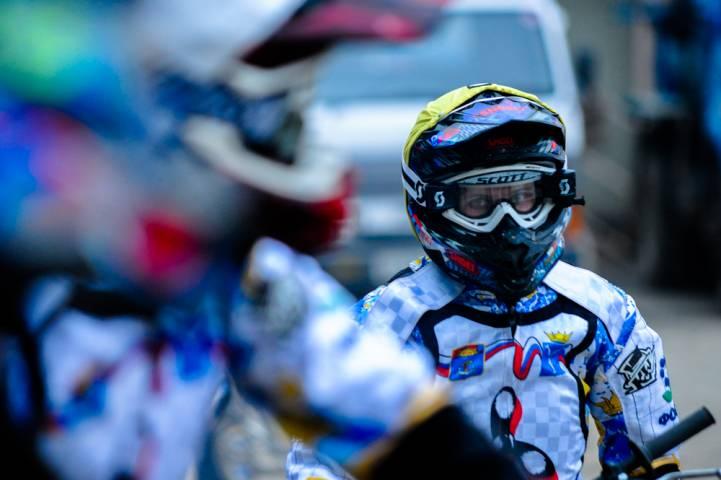 Во Владивостоке пройдет финал личного чемпионата России по спидвею