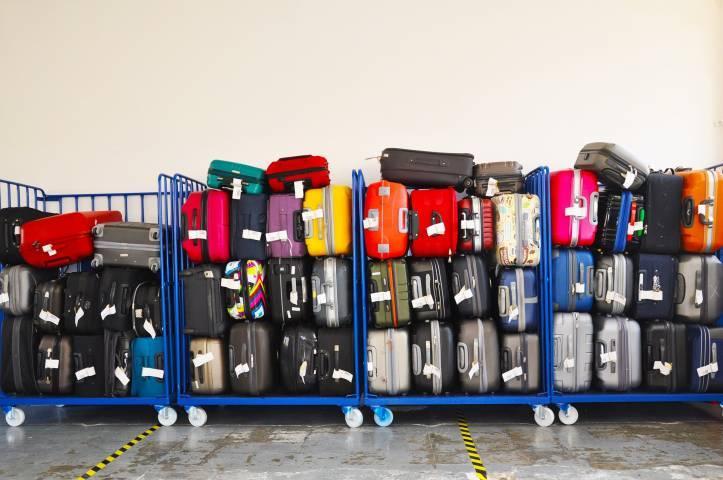 Нормы бесплатного провоза багажа утвердил Минтранс