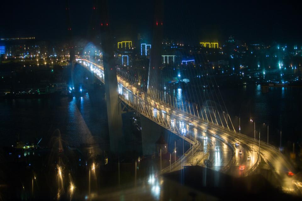 Пока мы спали: референдум по Крыму, сорванные флаги, вымысел в «Матильде»
