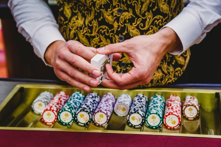 В приморское казино планируют вложить 500 миллионов долларов