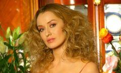 Российская актриса Наталья Гудкова расскажет приморским женщинам о красоте