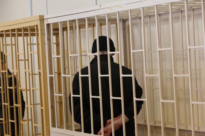 Подозреваемого в убийстве в центре Владивостока взяли под стражу