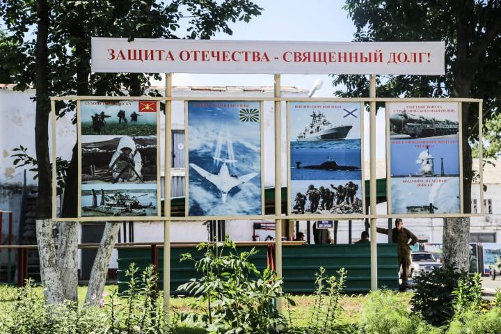 623 миллиарда рублей выделено на жилье для приморских военнослужащих