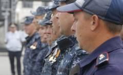 УМВД: В Приморье уровень преступности снизился на 14%