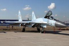 В Приморье истребители провели пуски ракет «воздух-воздух»
