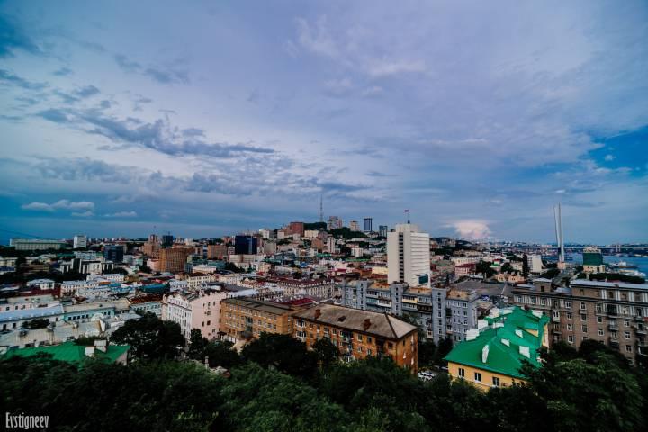 Во Владивостоке состоится игра-путешествие