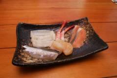 В Приморье 112 килограммов краба утилизируют на рыбную муку