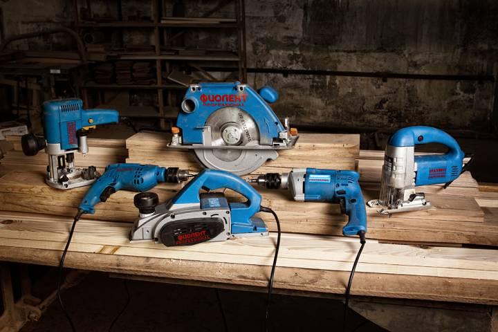Во Владивостоке из магазина BOSH украли инструменты на полмиллиона