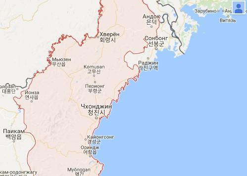 Северная Корея вызвала землетрясение своими ядерными испытаниями