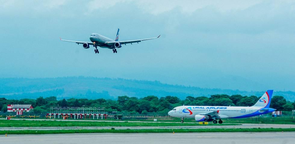На границе Приморья и Китая построят современный аэропорт