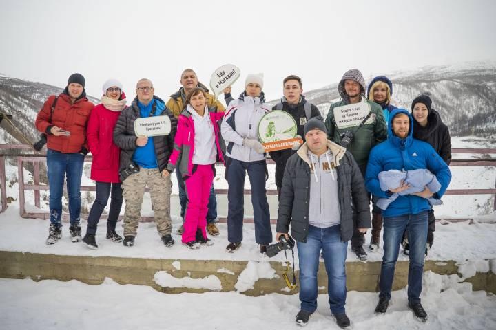 Блогеры Дальнего Востока объединились в сообщество при поддержке Сбербанка