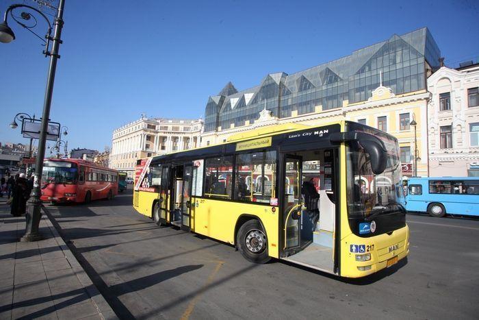 На рынке автобусных перевозок грядут большие перемены