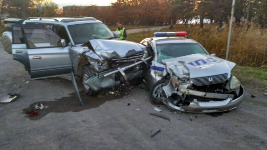 Стали известны подробности страшной аварии в Приморье