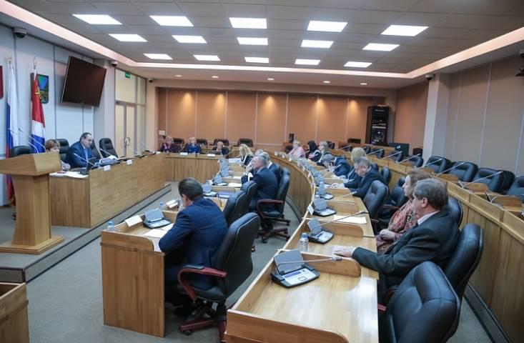 Состав Общественной палаты сформируют по-новому
