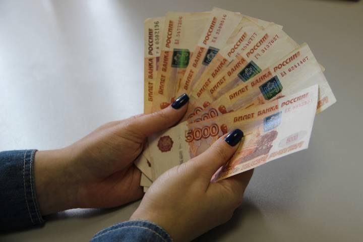 Страховщик из Приморья присвоила себе круглую сумму
