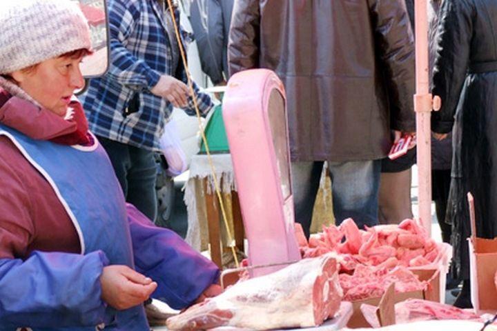 В Приморье в мясе птицы обнаружили сальмонеллез