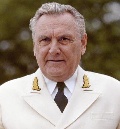 Скончался бывший директор ДВМП Виктор Миськов