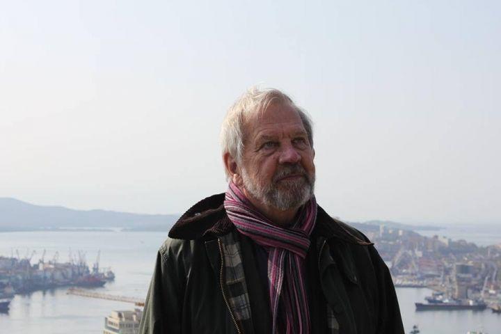 Граф Мусин-Пушкин: «Владивосток был красивой мечтой для меня»