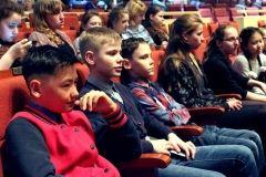Академический театр им. М. Горького объявил репертуар на ноябрь