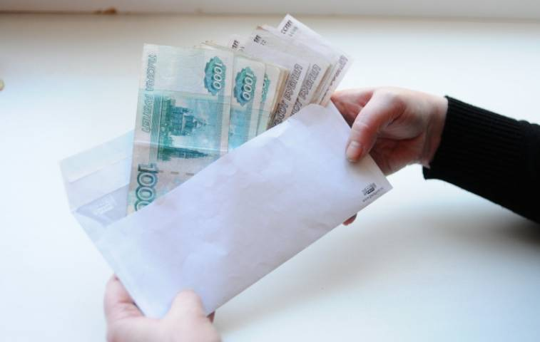 Директор Лучегорского угольного разреза выплатил голодавшим сотрудникам премии и уволился