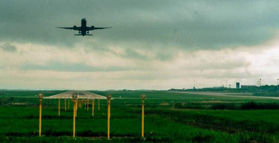 Из аэропорта Владивосток возобновили рейсы в Домодедово