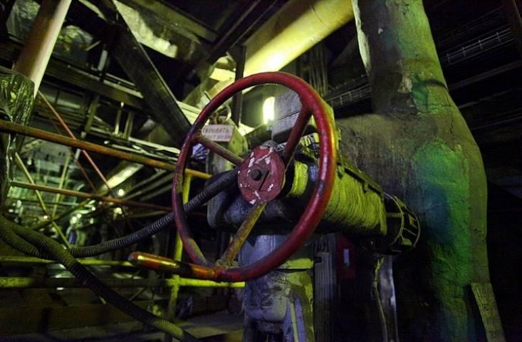 «Примтеплоэнерго»: 90 процентов котельных в Приморье приступило к работе