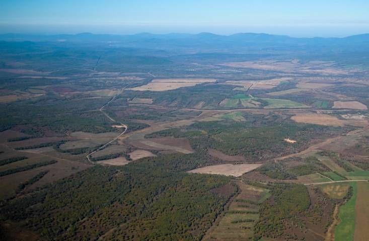 Изменения в земельном законодательстве обсудили во Владивостоке
