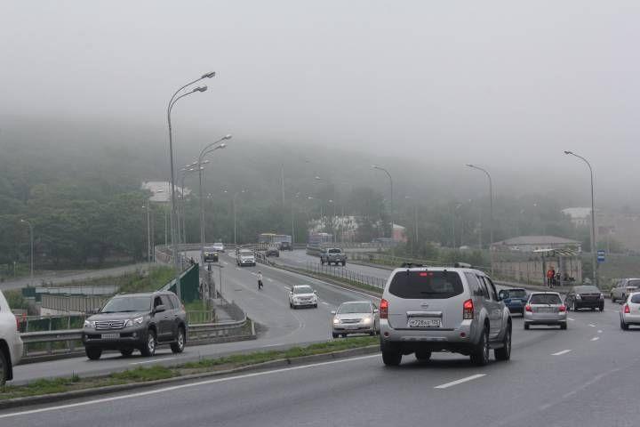 Серьезное ДТП произошло в районе бухты Патрокл