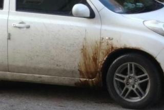 Сотни автомобилей стали жертвами «черного вещества» во Владивостоке