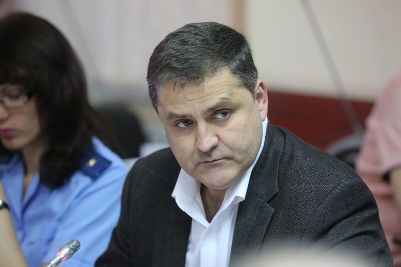 Врио губернатора Приморья Андрей Тарасенко уволил своего заместителя